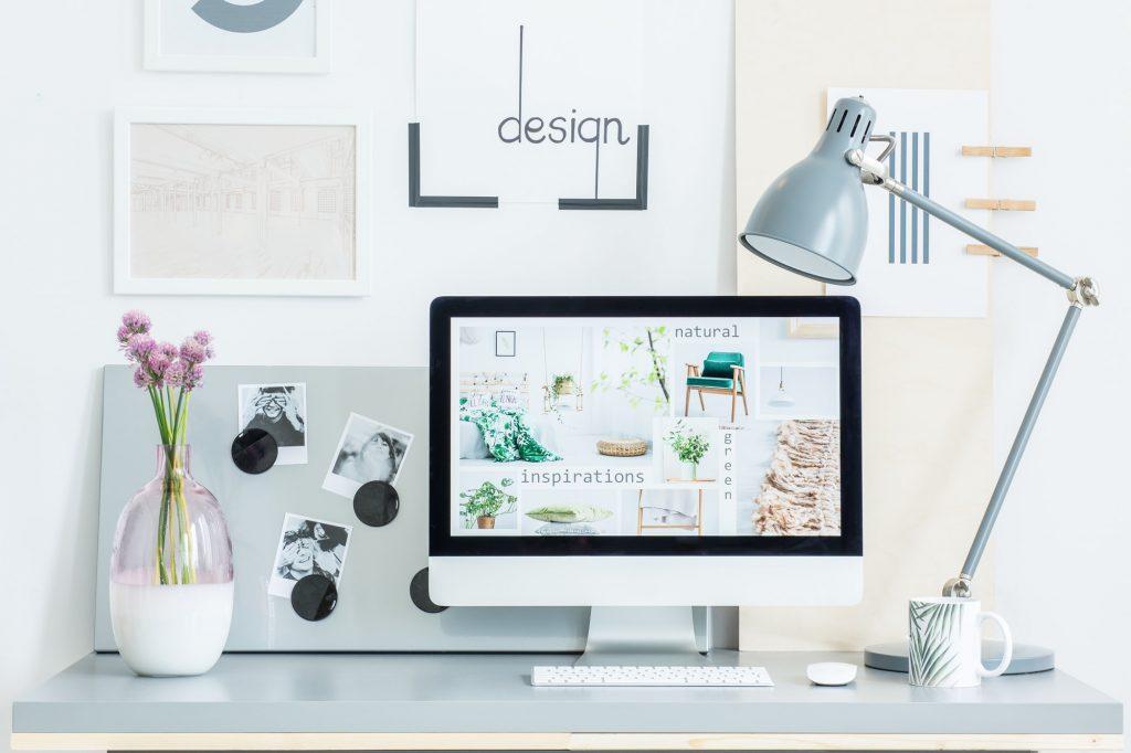 Interior Design by Desired Design