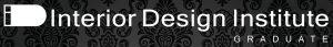 Interior Design Institute Graduation Logo