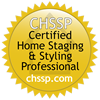 Certified Home Staging & Styling Professional