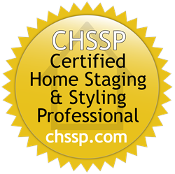 Home Staging Certified Logo