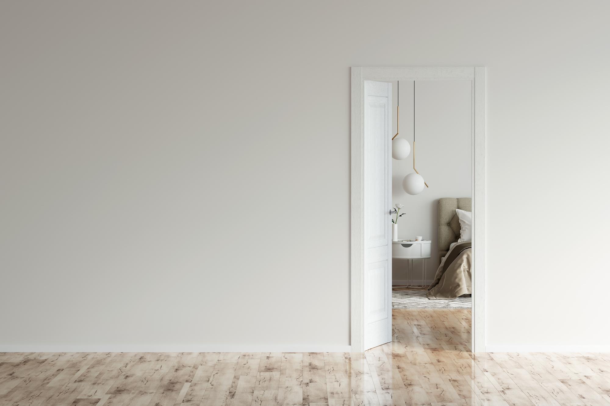Desired Design - Opening Doors